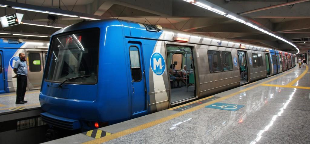 Metro Rio, Rio de Janeiro
